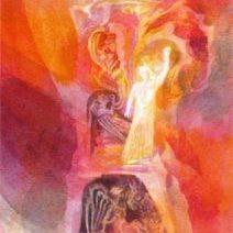 Lucifer & Ahriman
